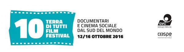 10ª edición de Terra di Tutti Film Festival (Italia)