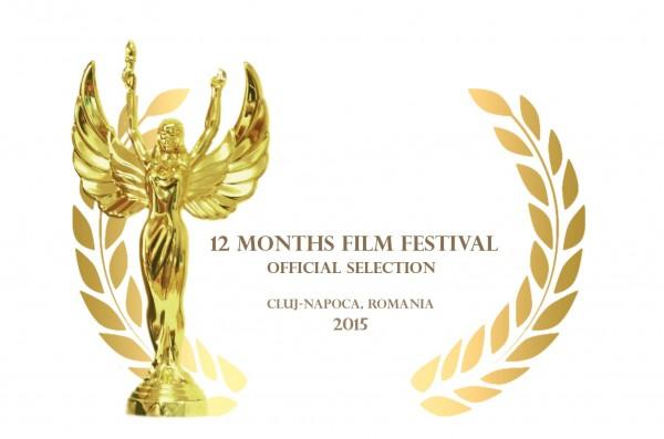 Sección Oficial 12 Months Film Festival