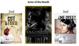 12 Moths Film Festival - Gal Soler
