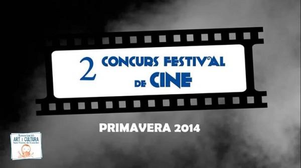 2 Concurs Festival de Cine