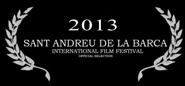 Festival De Cine y Cortometrajes Sant Andreu de la Barca Y Premios Oriana