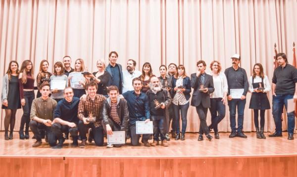 Sección Oficial del 2º Festival Iberoamericano de Cortometrajes en Mallorca Shorts In-Fest (España).