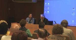 """""""La condena"""" y """"Ciudadanos"""" en el 8è Cicle de Cinema i Drets Humans ICATER."""
