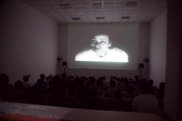 Ante la araña cortometraje Marc Nadal en Cine