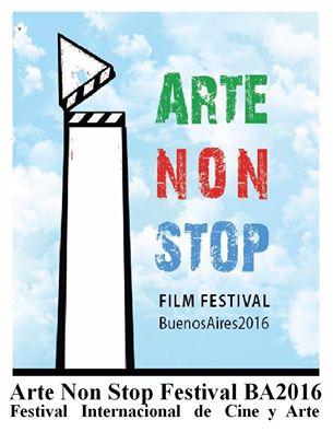 Arte Non Stop Festival 2016 -Festival Internacional de Cine y Arte