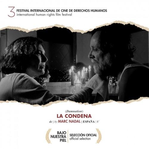 Bajo Nuestra Piel - Festival Internacional de Cine