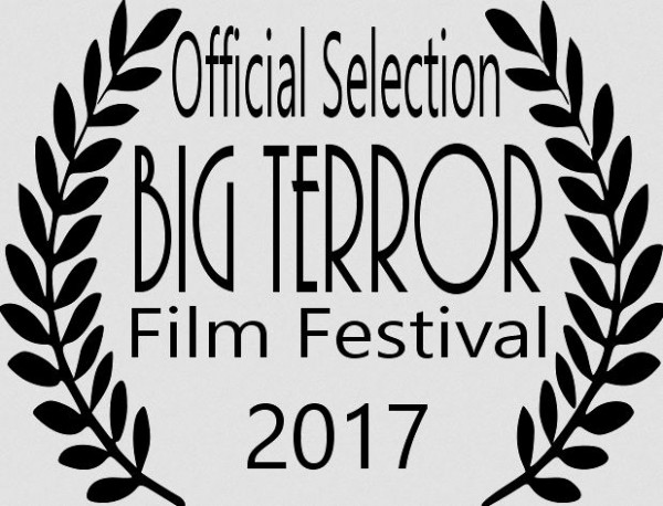 Big Terror Short Film