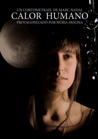 Calor humano cortometraje Marc Nadal Núria Molina