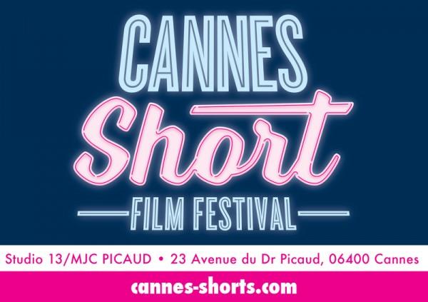 Cannes Short Film Festival El espejo humano de Marc Nadal