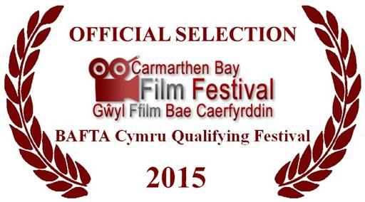 El espejo humano Sección Oficial de Carmarthen Bay Film Festival