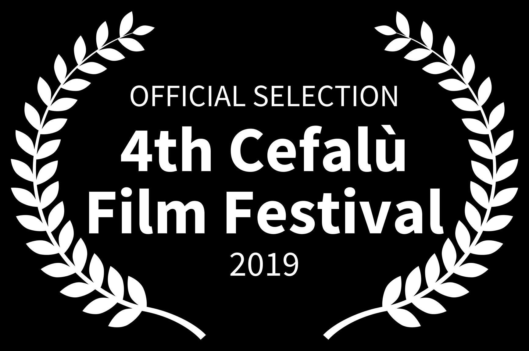 Donde no puedes llegar en Cefalu Film Festival