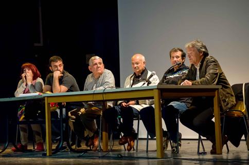 Festival Cencor edición 2013