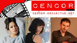 """The human mirror"" Best Director and Best Actress Finalist at CENCOR Film Festival (Spain)."