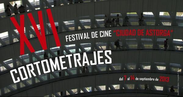 Sección oficial del festival de Cine de Astorga.