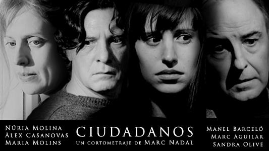 """Trailer de """"Ciudadanos"""""""