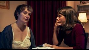 """""""Donde no puedes llegar"""" Mención Especial del Jurado en el 7º Hendaia Film Festival (Francia)."""