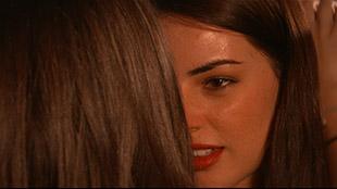 El beso que me busca cortometraje de Marc Nadal