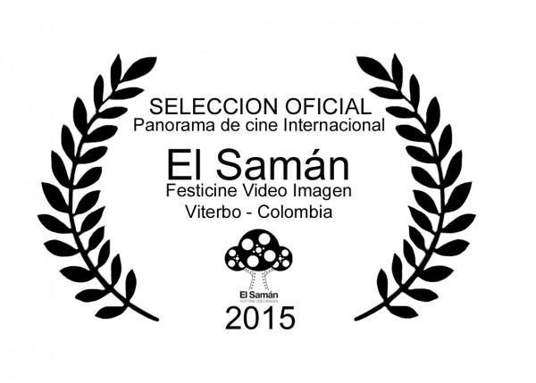 El Samán Festicine Video Imagen Versión 5