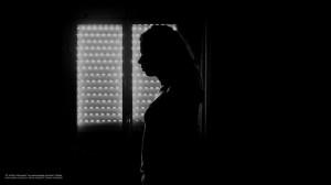 The Human Mirror Anna Castillo Marc Nadal Terror short film