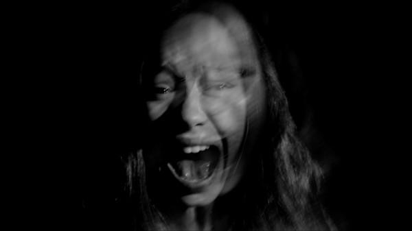 """""""El espejo humano"""" Finalista en el Festival de cortometrajes Cortos con K (Barcelona)."""