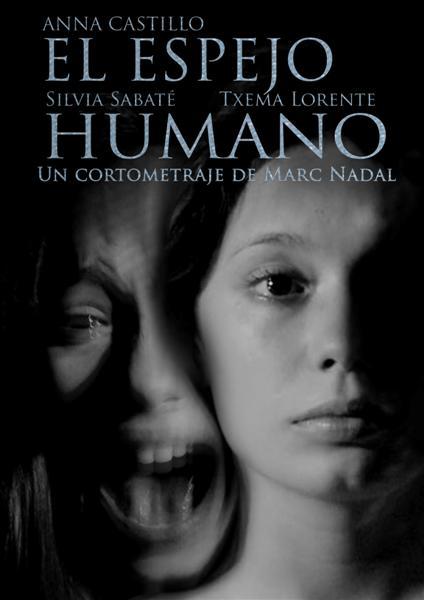 El espejo humano Marc Nadal Anna Castillo