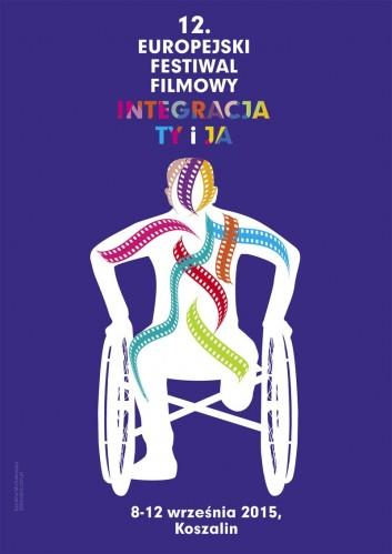 """""""El espejo humano"""" Sección Oficial del 12th Film Festival Integration You and Me (Polonia)."""