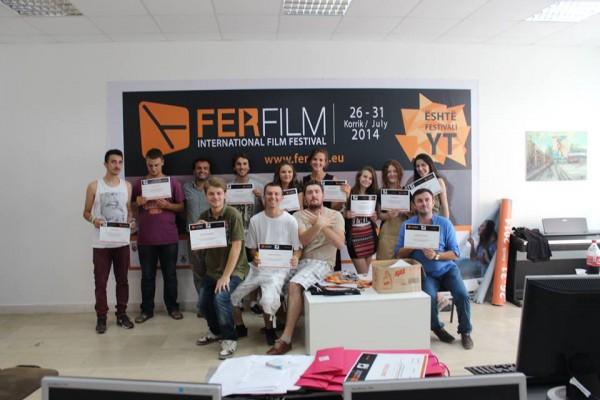 Ferfilm Festival