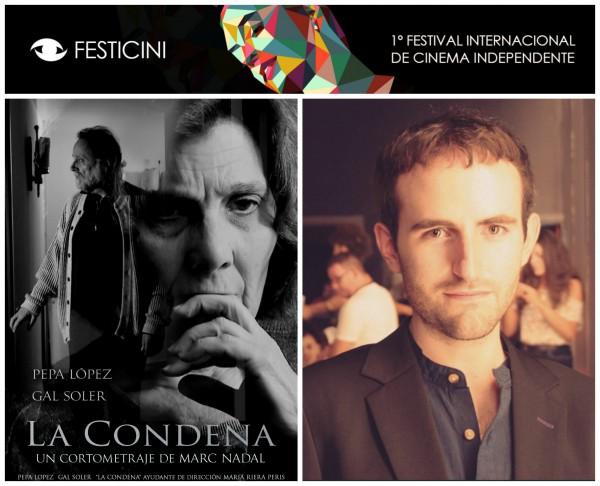 Festicini Nominación Mejor Director