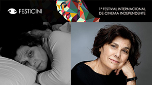 "Pepa López Best Actress Nomination for ""La condena"" at Festicini International Film Festival  (Brasil)."