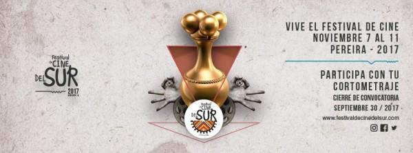 Festival de cine del sur