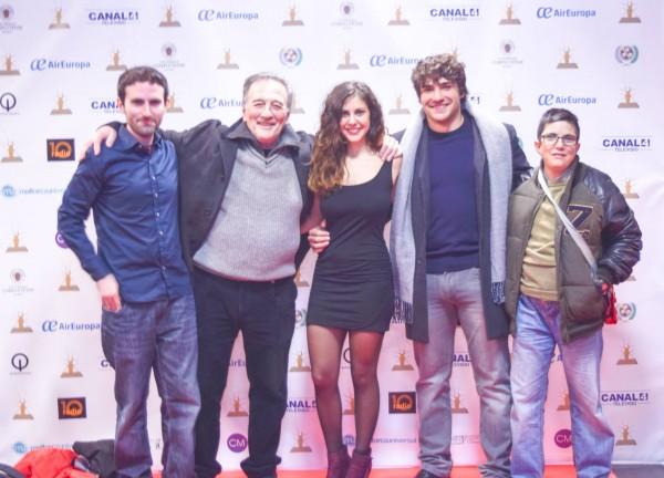 Festival de Iberoamericano Short in Fest