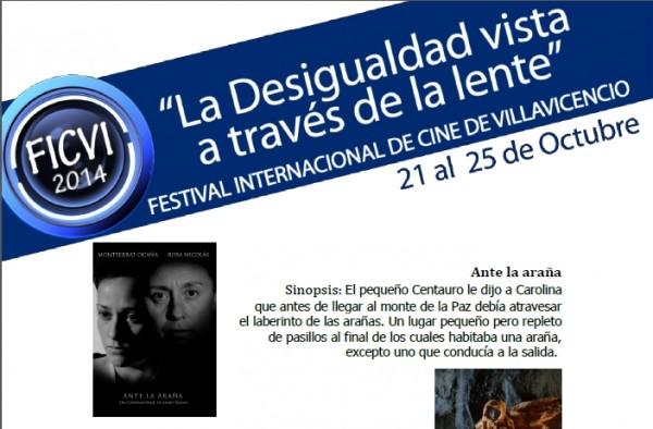 Festival Internacional de Cine de Villavicencio