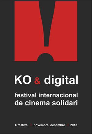 Festival Internacional de Cine Solidario