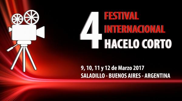Festival Internacional Hacelo Corto