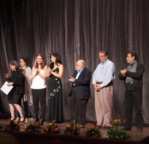 Jurado del Festival Mundial de Cine Extremo San Sebastián de Veracruz