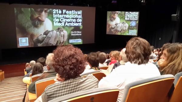 Festival Internacional de Cine del Medio Ambiente La Condena de Marc Nadal