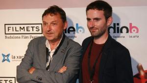 """""""Ciudadanos"""" Sección Oficial de la 43ª edición FILMETS Badalona Film Festival (España)."""