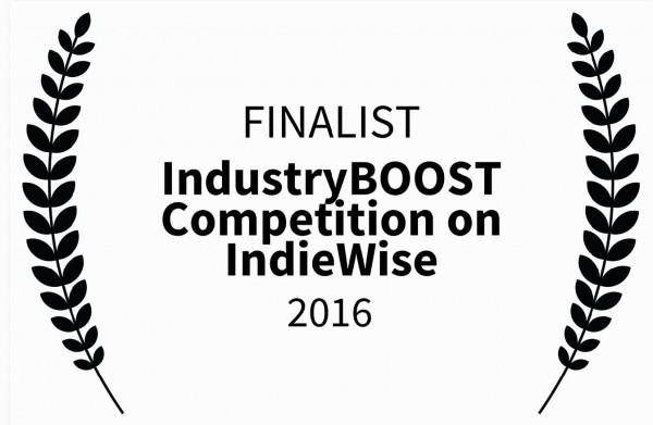 FINALIST-IndustryBOOSTCompetitiononIndieWise-2016