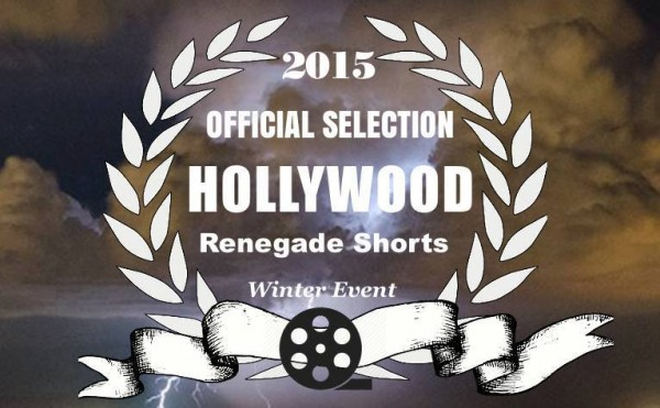 Hollywood Renegade Shorts