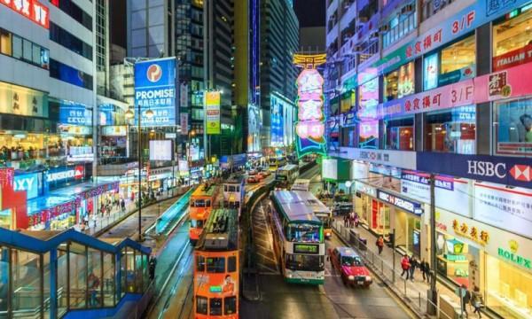 Hong Kong World International Film Festival