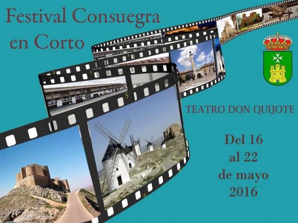III Festival Internacional Cine En Corto Ciudad de Consuegra