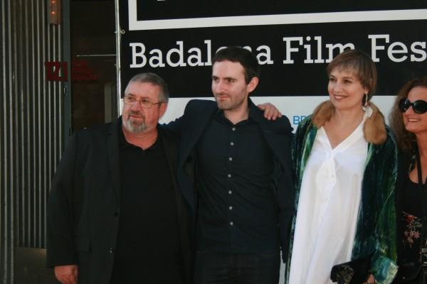 Donde no puedes llegar, cortometraje con Assumpta Serna y Aida Oset