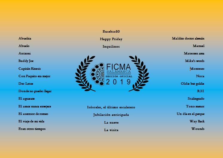 FICMA Salamanca