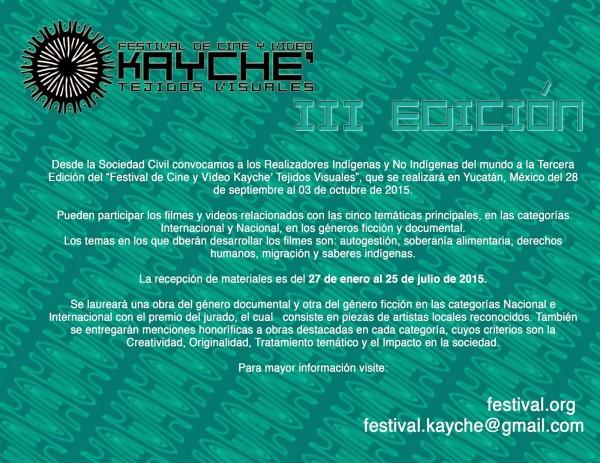 kayche