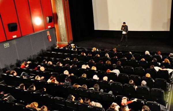 La condena Cortometraje Marc Nadal en Enmut Cinema Malda