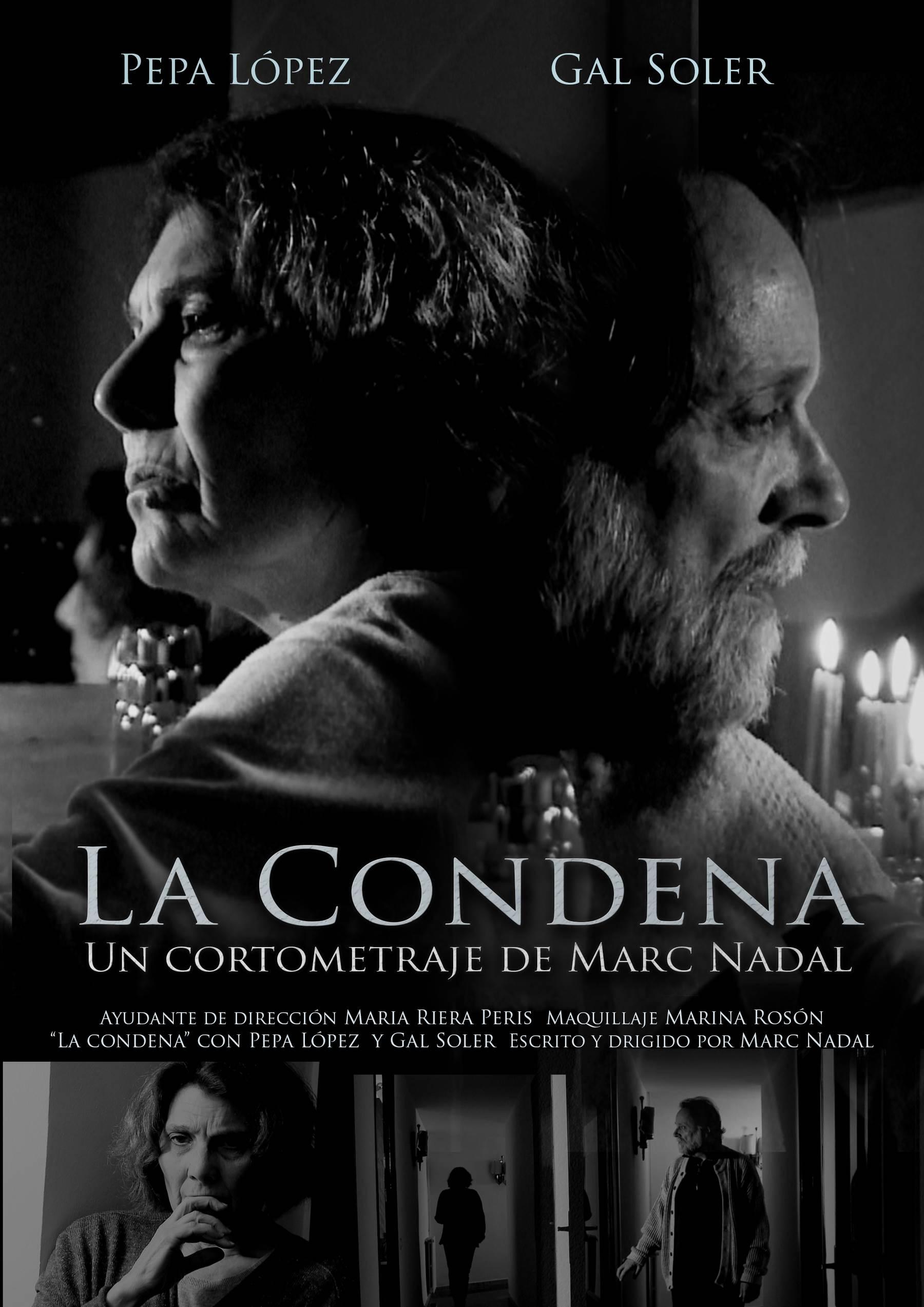 La Condena cortometraje de Marc Nadal