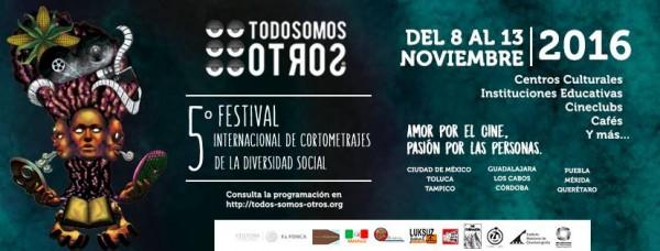 La condena Sección Oficial del 5 Festival Internacional de Cortometrajes de la Diversidad Social - Todos Somos Otros (Mexico)