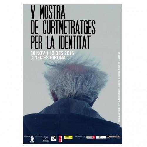 La condena Sección Oficial V Muestra de Cortometrajes por la Identidad (España).