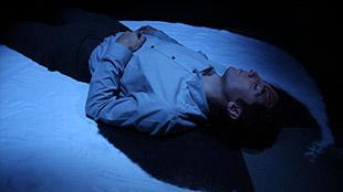 La mano de la muerte cortometraje de Marc Nadal