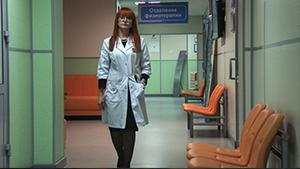 """""""La pérdida del cuerpo"""" Sección Oficial del IV International Film Festival """"Alternative Film Territory"""" (Rusia)."""